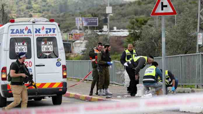 cisgiordania soldato israeliano ucciso