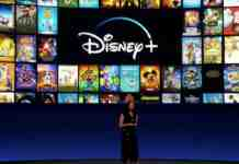 disney plus nuova piattaforma streaming