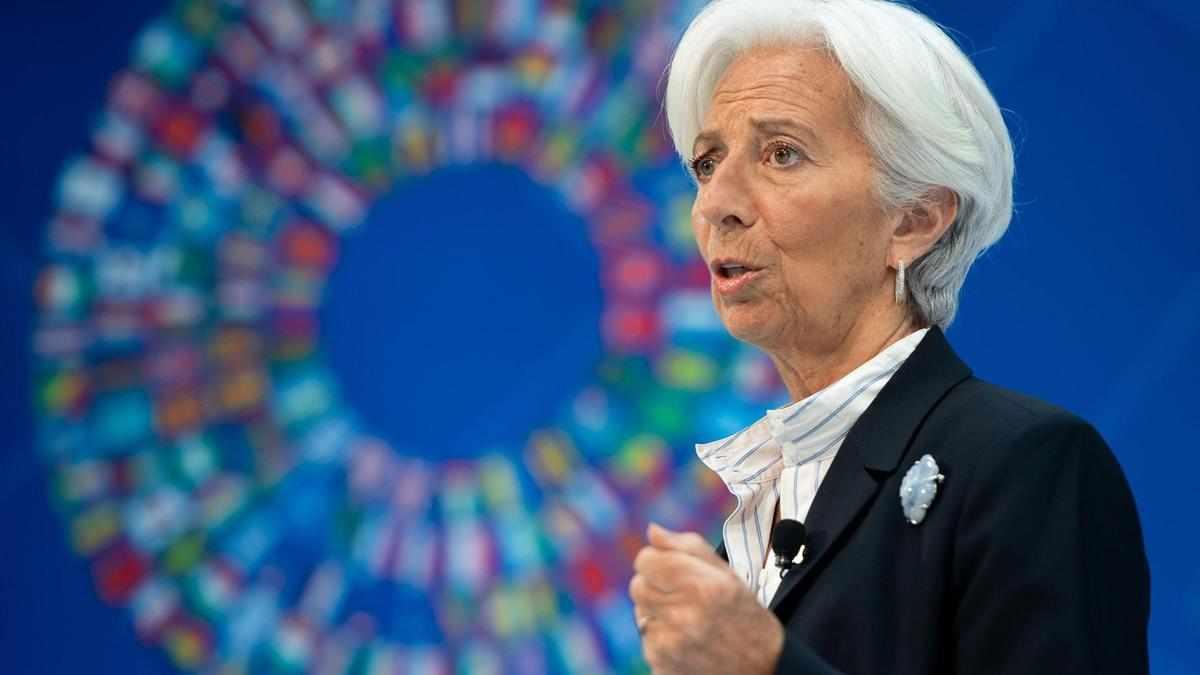 Bce: Lagarde, 'non raggiunto minimo per tassi'