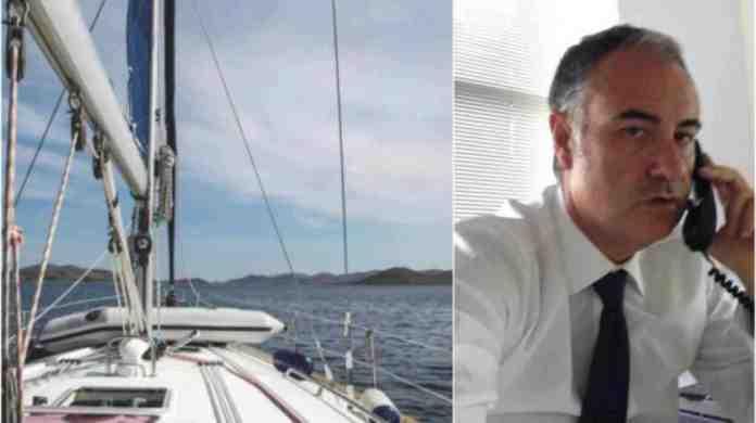 manager morto croazia arrestati armatore skipper