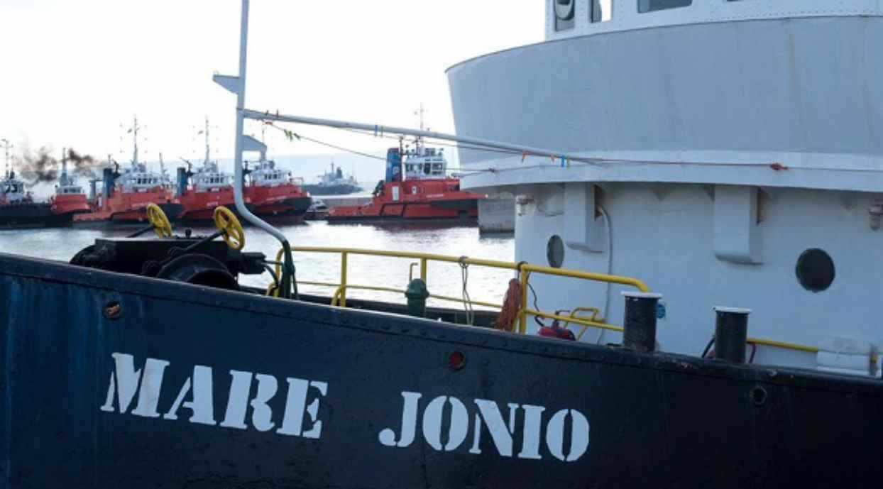 Migranti: appello Mare Jonio, non abbiamo più acqua - Politica