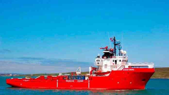 onu sbarchi migranti ocean viking