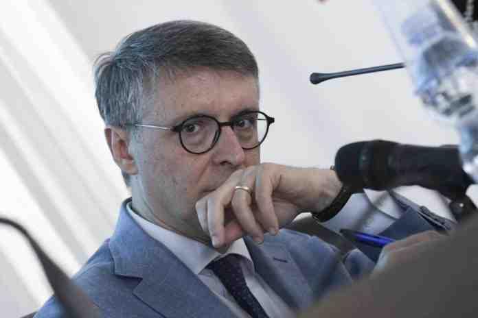 possibili premier governo pd m5s giovannini cantone cartabia