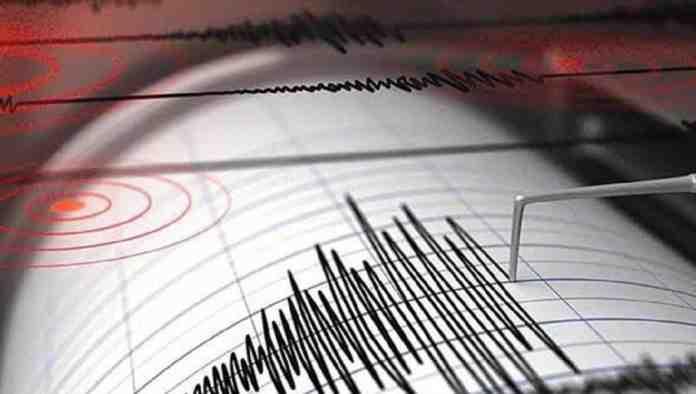 terremoto isole eolie romagna