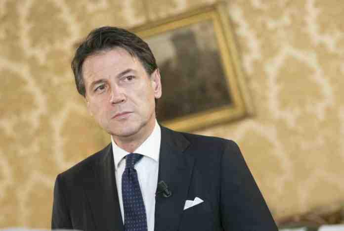 conte migranti riforma dublino