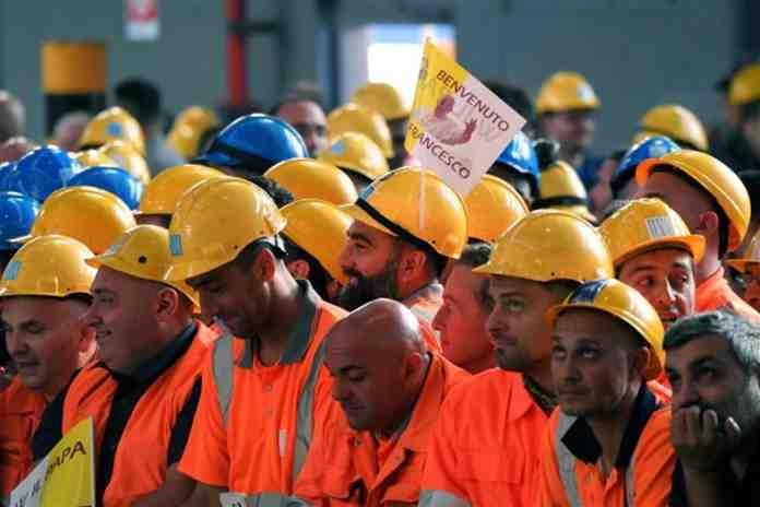 disoccupazione lavoro istat calo