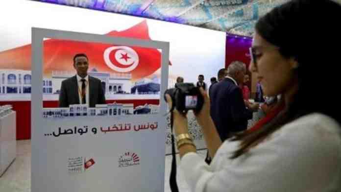 elezioni tunisia exit poll ballottaggio