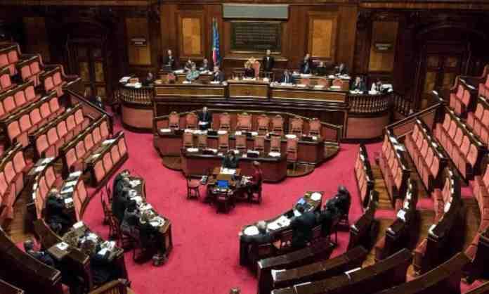 governo ultimissime oggi fiducia senato