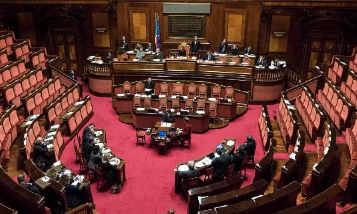Camera dei Deputati: per la Camera è fiducia a Conte bis