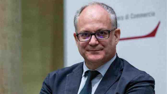 gualtieri ministro economia quota 100