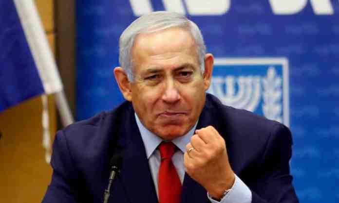 israele gaza razzi hamas