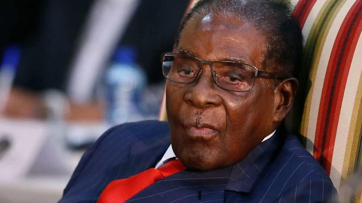 Morto l'ex presidente dello Zimbabwe Robert Mugabe
