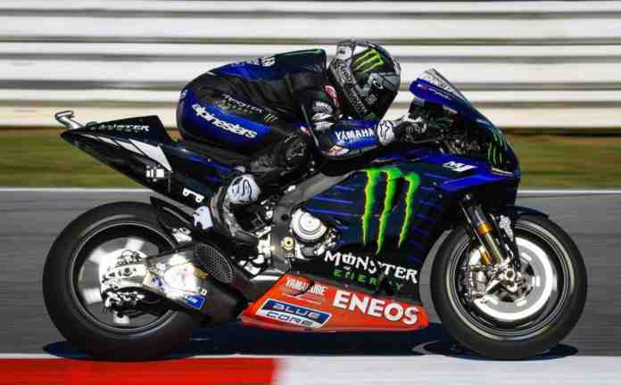 qualifiche motogp pole vinales