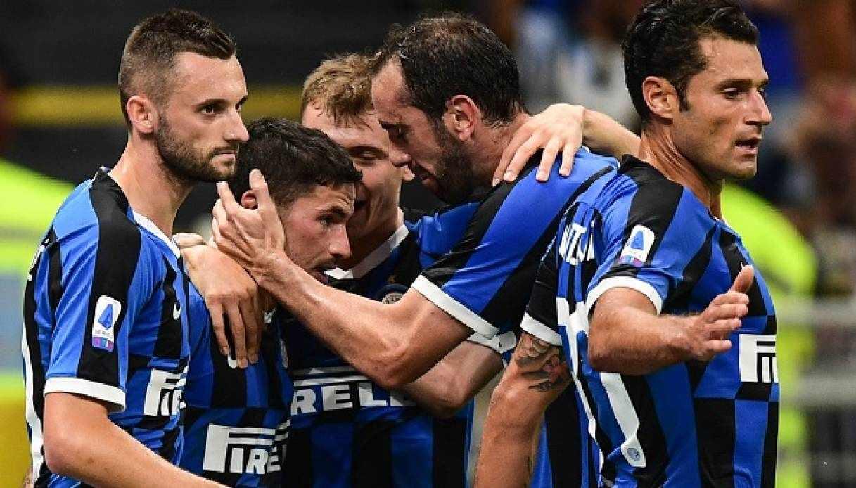 Risultati E Classifica Serie A Dopo La Terza Giornata Notizie Oggi 24
