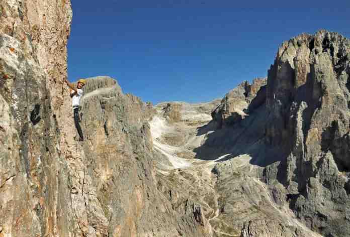 sass maor alpinisti morti veneti