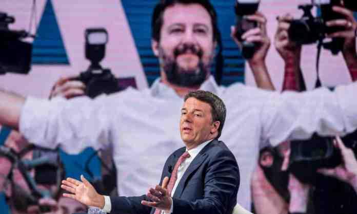 sondaggi politici oggi 20 settembre italia viva