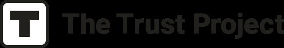 trust project logo