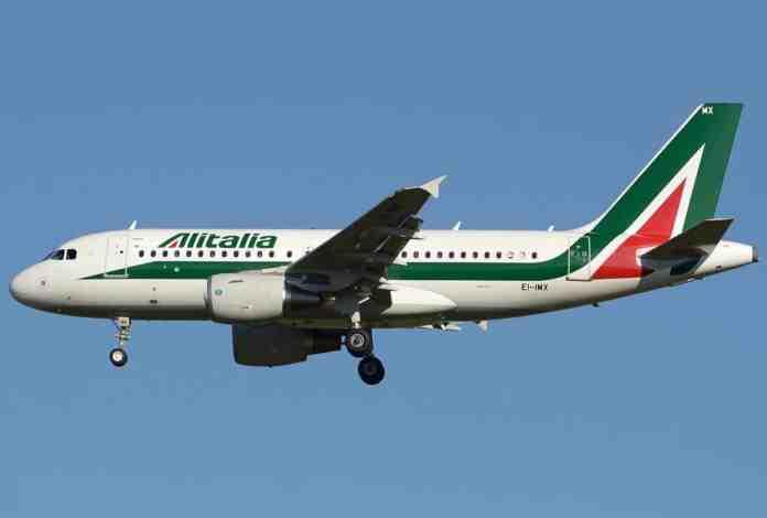 alitalia sciopero 9 ottobre cancellazioni voli