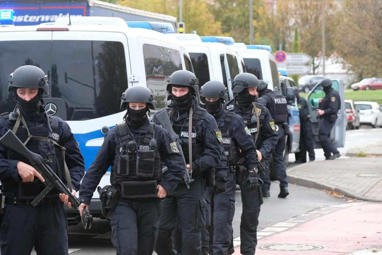 L'autore dell'attacco in Germania è un 27enne neonazista
