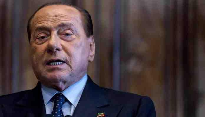 berlusconi forza italia governo