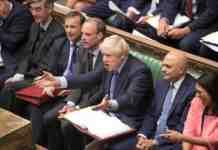 brexit governo emendamento letwin nuovo rinvio