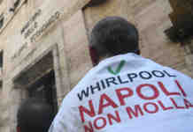 conte whirlpool vertice sindacati