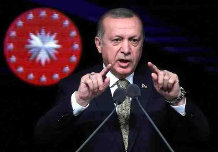 siria erdogan cessate fuoco