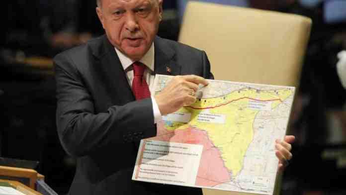 turchia siria onu sfollati guerra