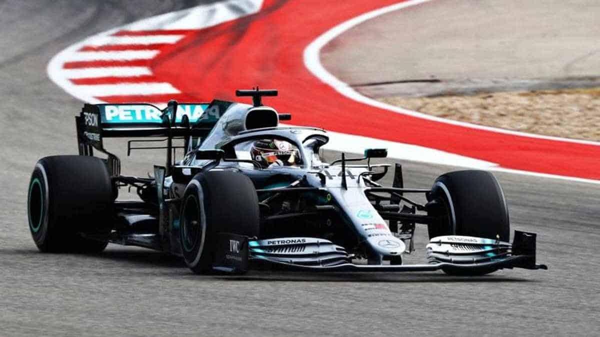 Formula 1 Gli Orari Tv E La Diretta Streaming Del Gran Premio Di Austin Notizie Oggi 24