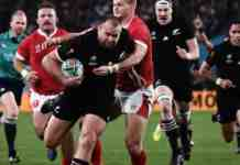 rugby all blacks galles terzo posto