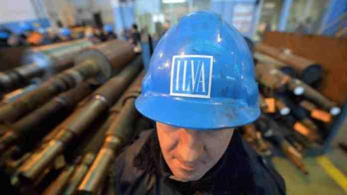 sciopero ilva lavoratori arcelormittal