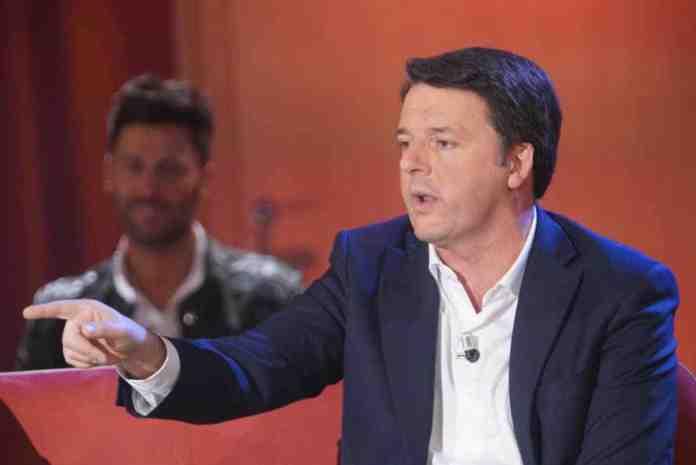 sondaggi politici oggi italia viva 1