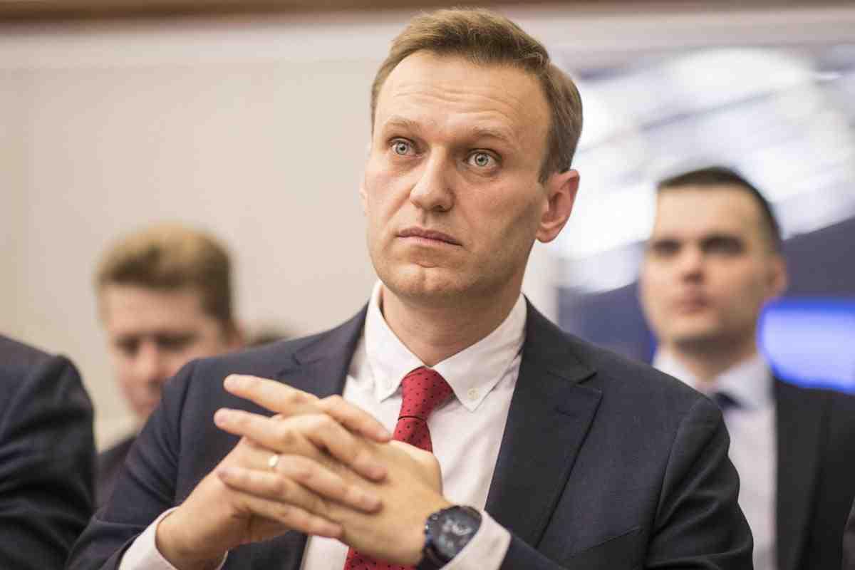Russia, il candidato dell'opposizione Navalny è stato avvelenato ...