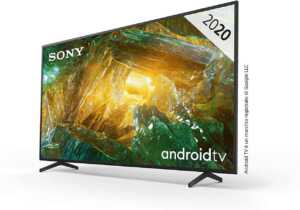 Sony KD55XH8096PBAEP