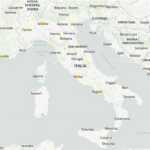 instagram down 30 marzo mappa