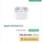 amazon airpods pro mob