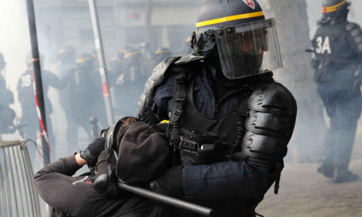 brigate rosse arresti francia