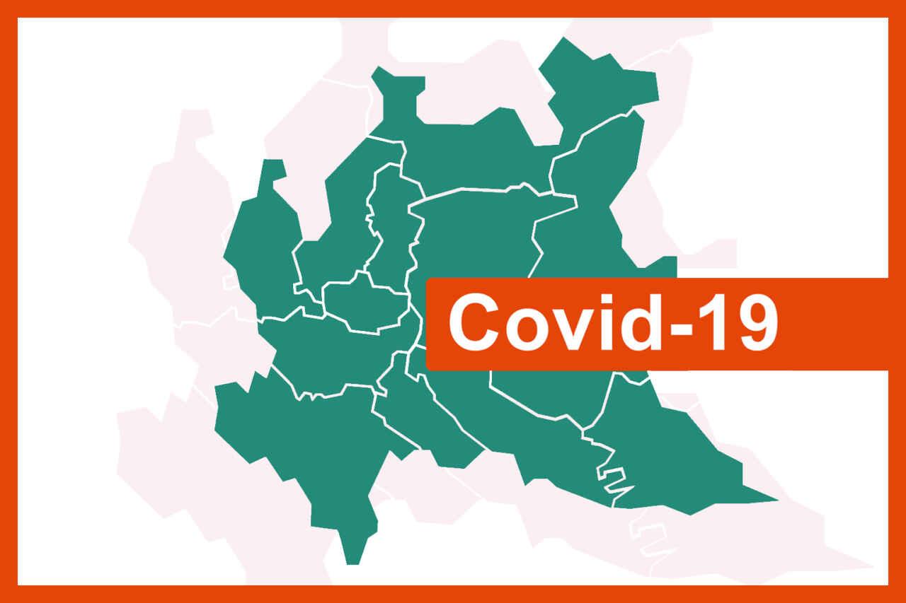 coronavirus dati 25 aprile lombardia