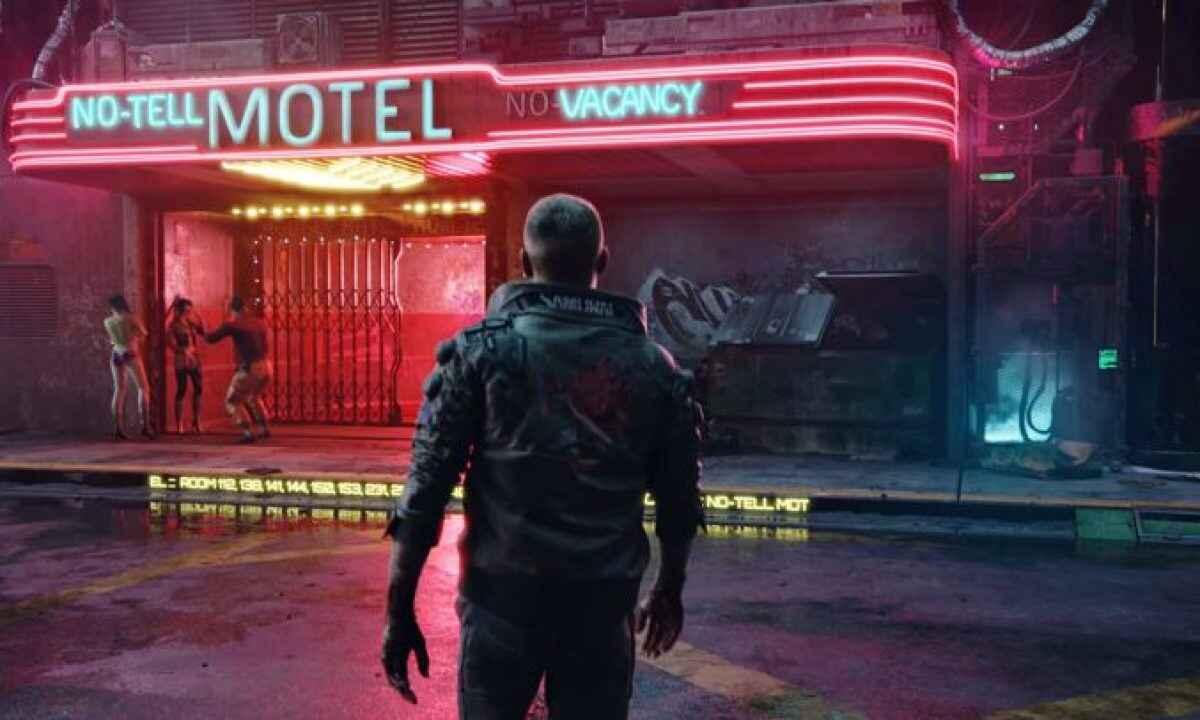 cyberpunk 2077 patch 1 22 offerta amazon