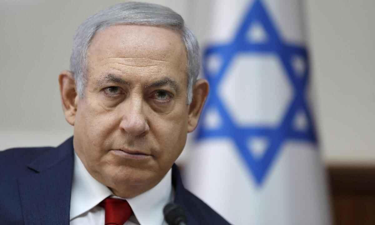 netanyahu premier tribuanel