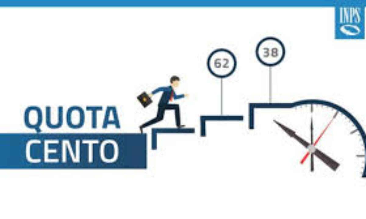 riforma pensioni 2021 quota 100 alternative
