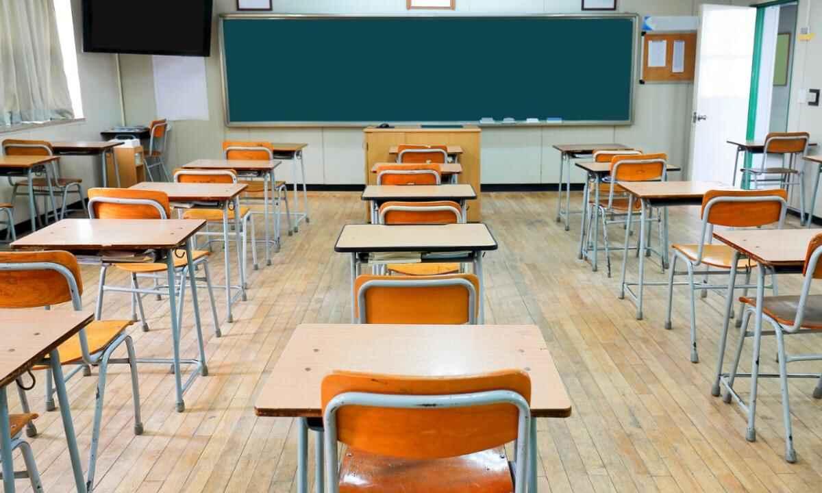 scuola presenza oggi zone rosse