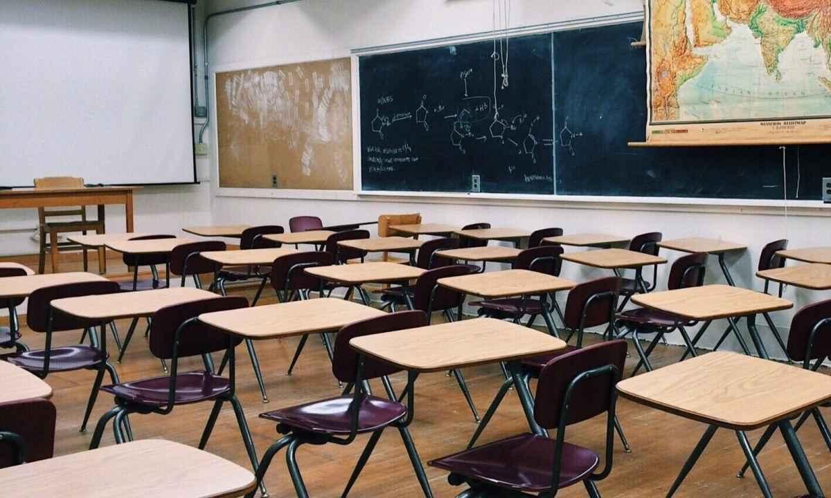 scuola rientro classe