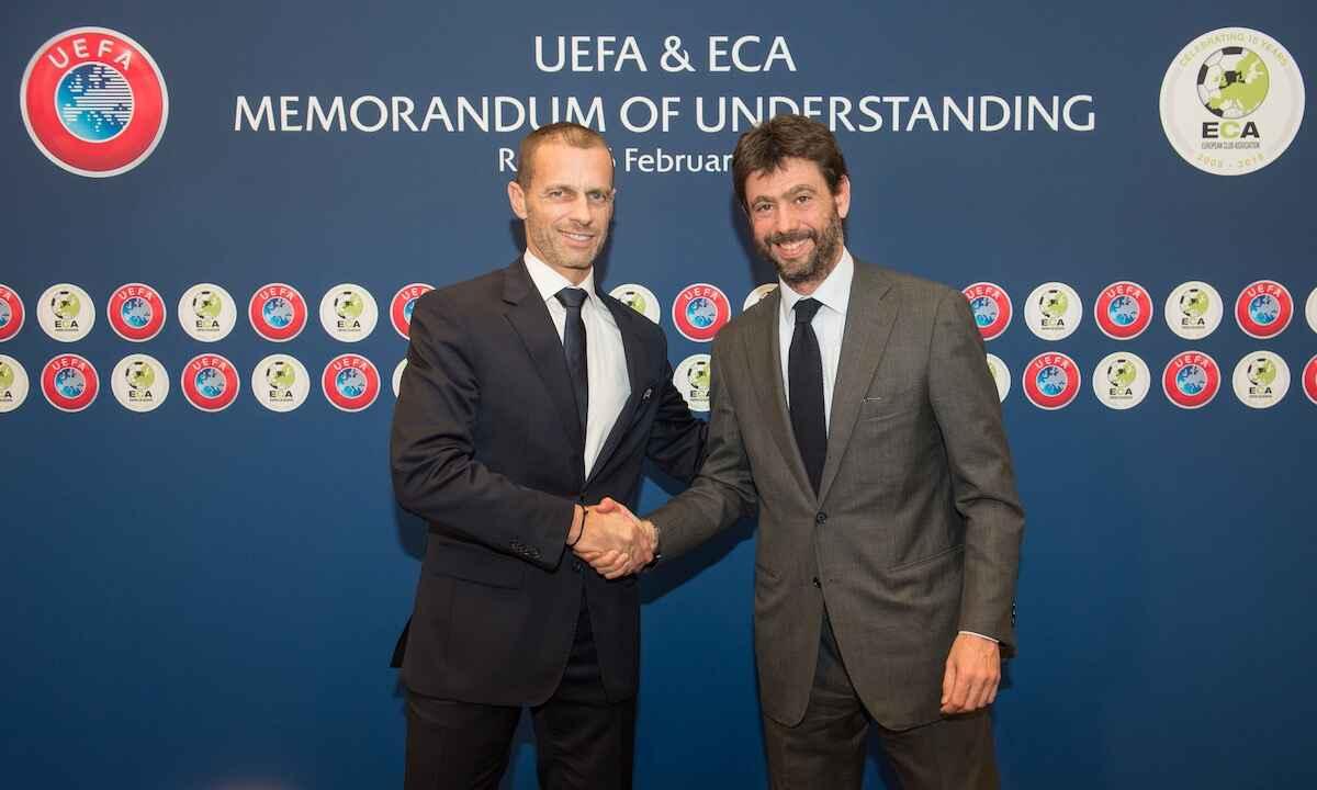 superlega europea calcio