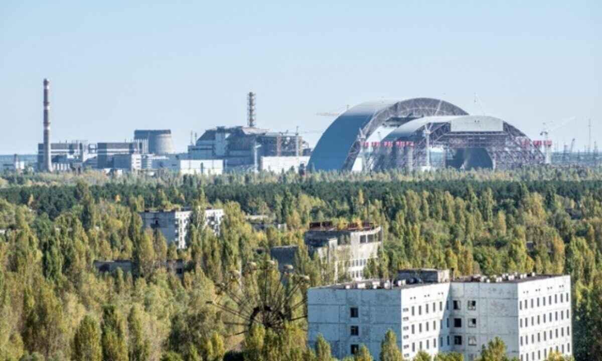 chernobyl reattore 4 fissione nucleare