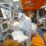coronavirus bollettino protezione civile 8 maggio