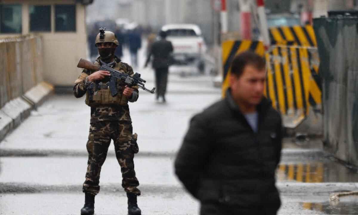 kabul esplosione scuola femminile