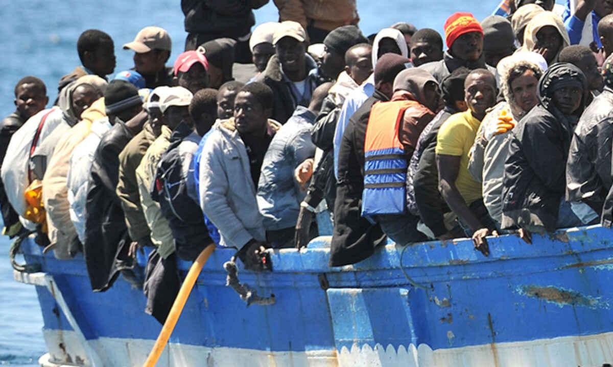 migranti lampedusa oggi sbarchi