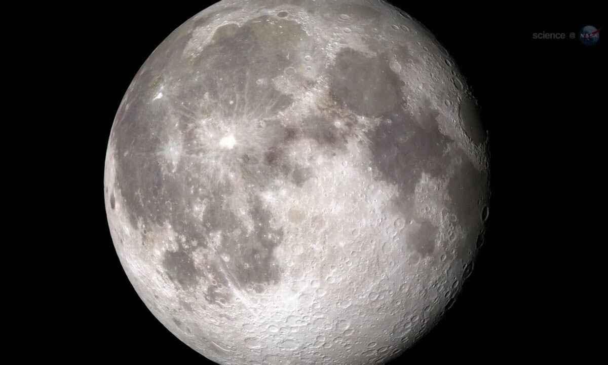 super luna 26 maggio oggi