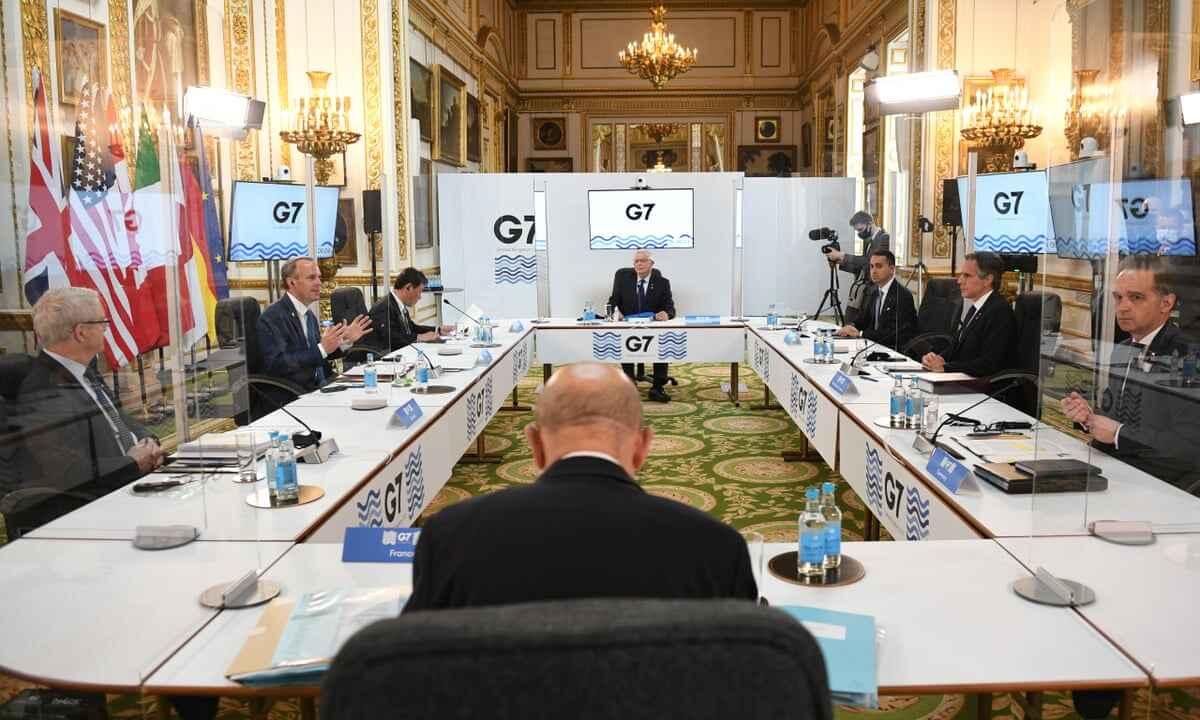 g7 tassazione minima globale